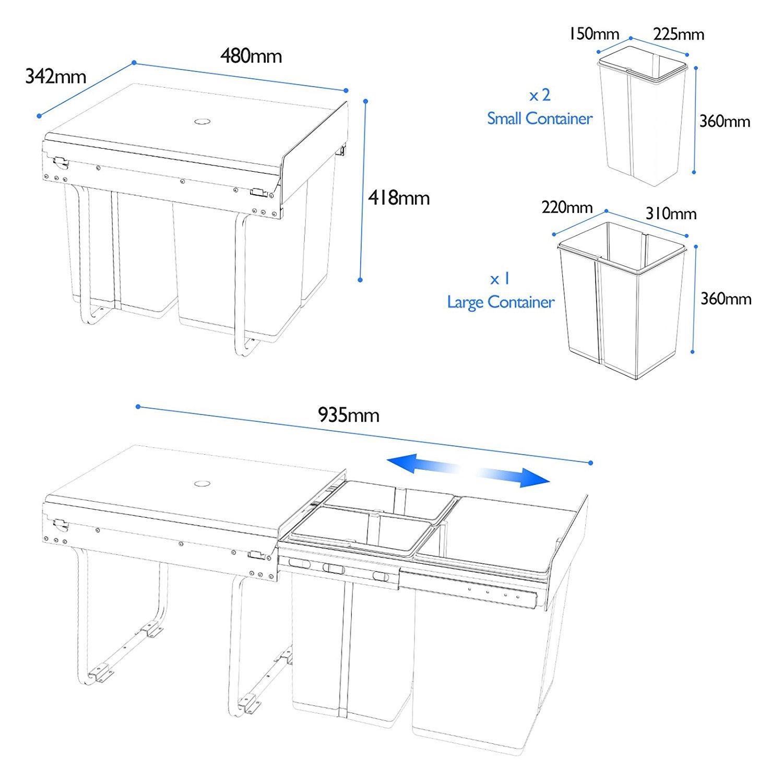 dimensions 40l