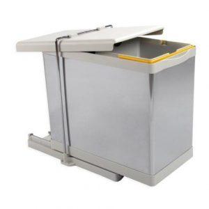 poubelle extractible automatique