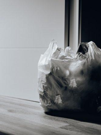poubelle immeuble